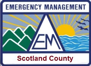 Emergency Management Badge