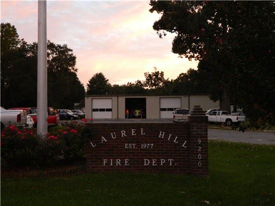 Laurel Hill Fire Department