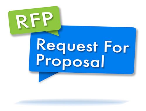 request-for-proposal500